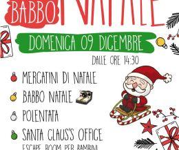 Locandina: Natale a Frasso