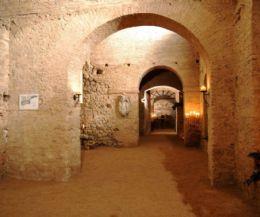 """Locandina: Le visite guidate di """"Rieti da Scoprire"""""""