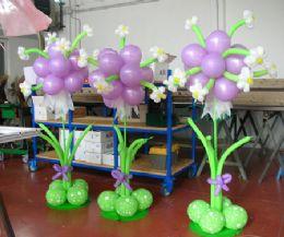 Locandina: Corso base balloon art