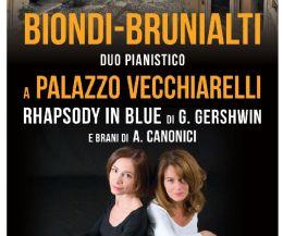 Locandina: Rhapsody in Blue