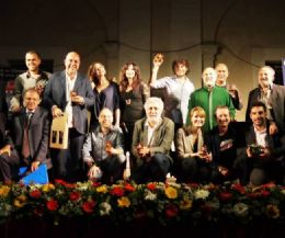 Locandina: Inizio del 34.mo Festival delle Cerase