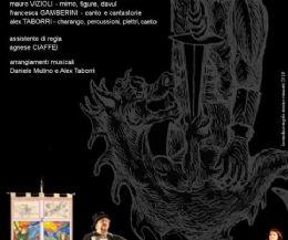 Locandina: San Giorgio e il drago