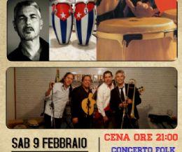 Locandina: Rieti on Percussion