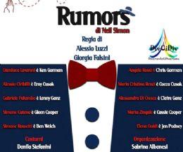 Locandina: Rumors