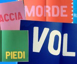 Locandina: Cosa fa un libro?