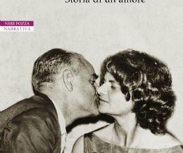 Locandina: MoranteMoravia. Una storia d'amore