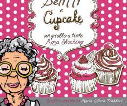 Locandina: Delitti e Cupcake