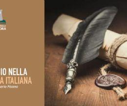 Locandina: Viaggio nella poesia italiana
