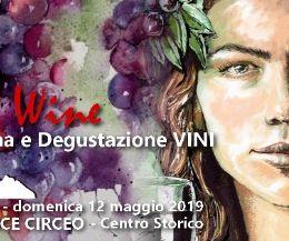 Locandina: Rassegna Enologica BEST WINE 2019