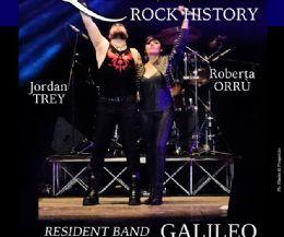 Locandina: Queen Rock History