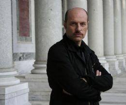 Locandina: Incontro con lo scrittore Eraldo Affinati