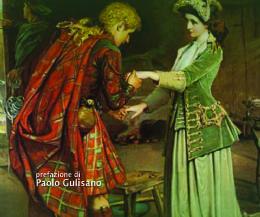 Locandina: Storie e leggende di Scozia. Isle of Skye