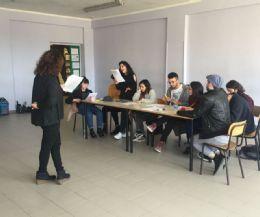 Locandina: Il Liceo Artistico scopre il Karnhoval