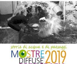 Locandina: Mostre Diffuse Fotografia 2019
