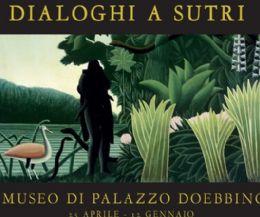 Locandina: Dialoghi a Sutri