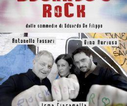 Locandina: Eduardo's Rock