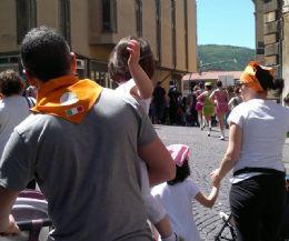 Locandina: 32^ Maratona di Primavera