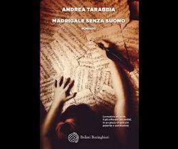 Locandina: Madrigale senza suono