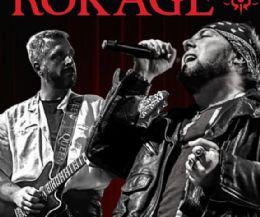 Locandina: Rokage Live