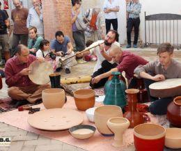 Locandina: Buongiorno Ceramica 2019, 5° edizione
