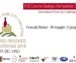 Locandina: 18º Concorso Enologico Internazionale Città del Vino
