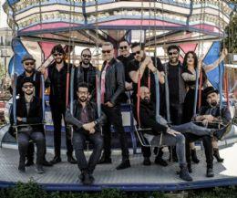 Locandina: L'Orchestraccia in concerto