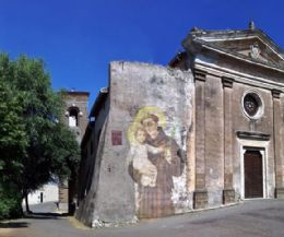 Locandina: Festa di Sant'Antonio da Padova