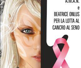 Locandina: Concerto rock 'Donne per le donne'
