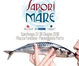 Locandina: Sapori di Mare, 16° edizione
