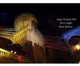 Locandina: Borgo Festival 2019