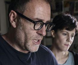 Locandina: Chiara Martegiani e Valerio Mastandrea al Tuscia Film Fest 2019