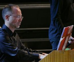 Locandina: Concerto d'organo in San Domenico