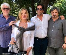 Locandina: Festival della Commedia italiana, 1/a edizione