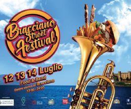 Locandina: Bracciano Street Festival