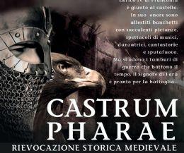 Locandina: Castrum Pharae