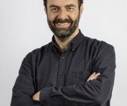 Locandina: Neri Marcorè ospite dell'Orchestra Bottoni in concerto a Cassino