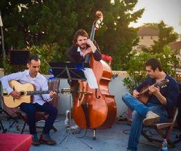 Locandina: Due concerti a Zagarolo e Velletri