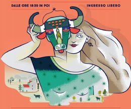 Locandina: Lady Bu. La Bufala dalla testa alla coda