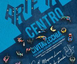 Locandina: ARTE... in Centro