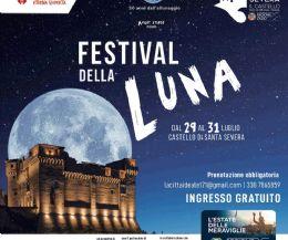 Locandina: Festival della Luna