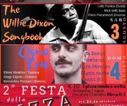 Locandina: 2° Festa della Pizza e della Birra