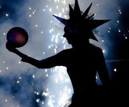 Locandina: Festival del Teatro Medievale e Rinascimentale di Anagni 2019