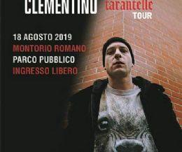 Locandina: Clementino Tour