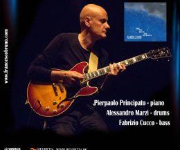 Locandina: Francesco Bruno. Blue Sky Above The Dreamers