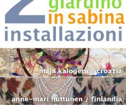 Locandina: Installazione artistica al Palazzo del Gatto a Ferragosto