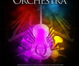 Locandina: Bohemian Symphony The Queen Orchestra