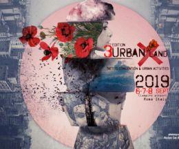 Locandina: Urban Land 2019