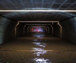 Locandina: Bunker di Notte 2019