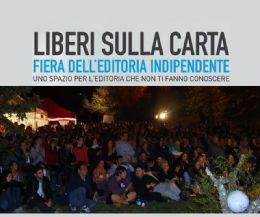 Locandina: Liberi sulla Carta