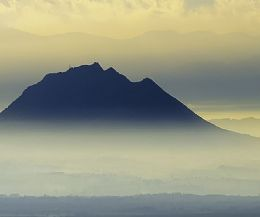 Locandina: Monte Soratte Traversata Integrale